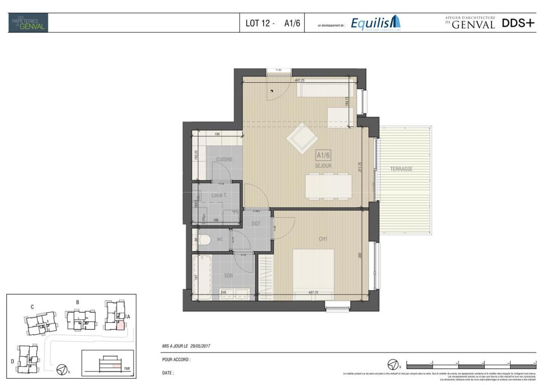 Appartement - Rixensart - #3780002-13