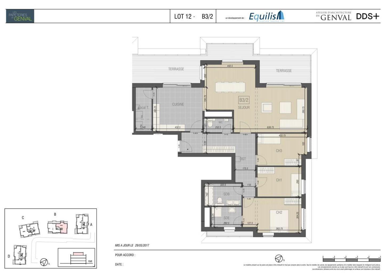 Appartement - Rixensart - #3780009-23