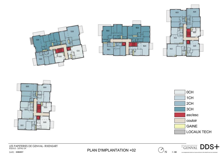Appartement - Rixensart - #3780012-7