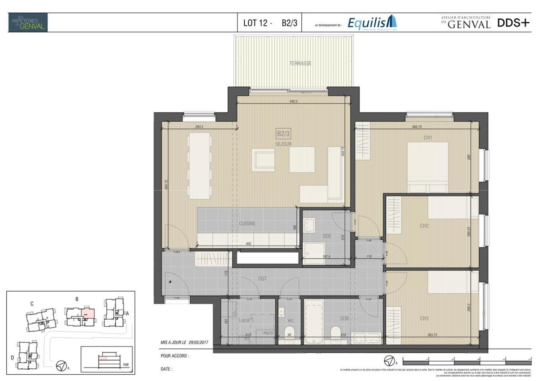 Appartement - Rixensart - #3780012-6