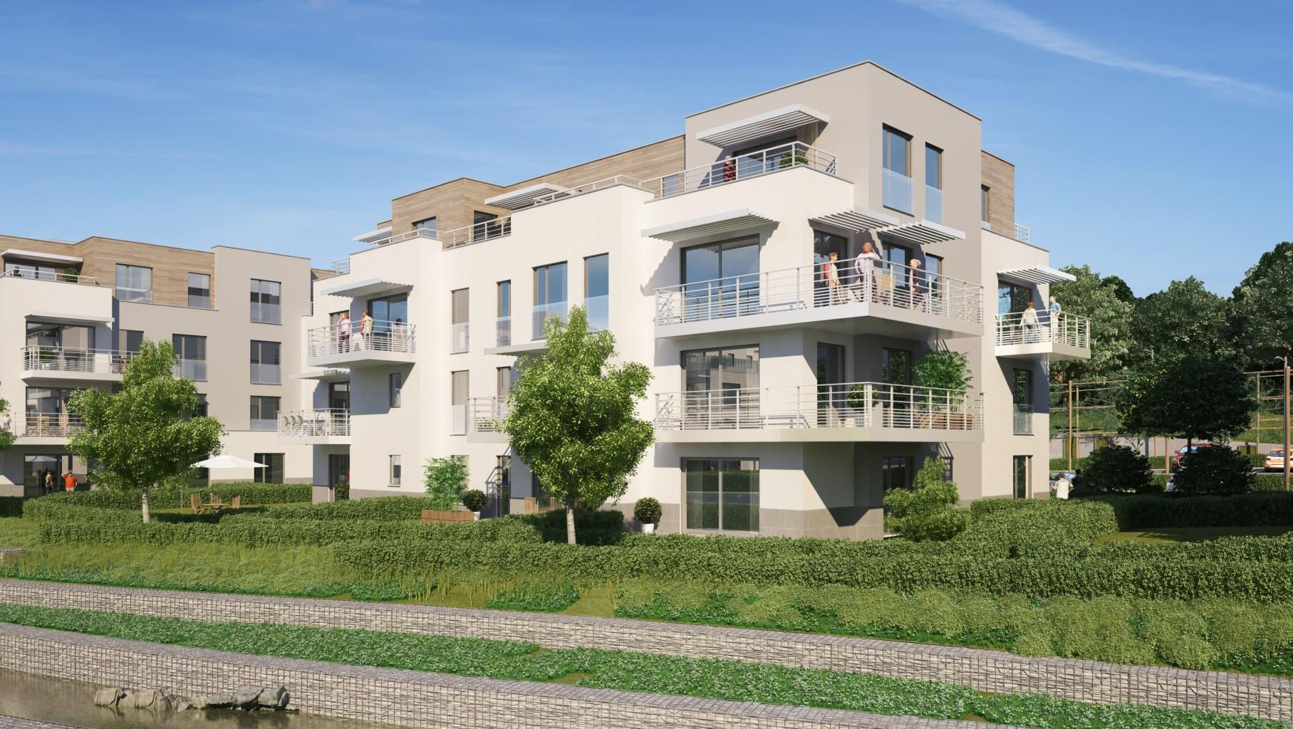 Appartement - Rixensart - #3780013-2
