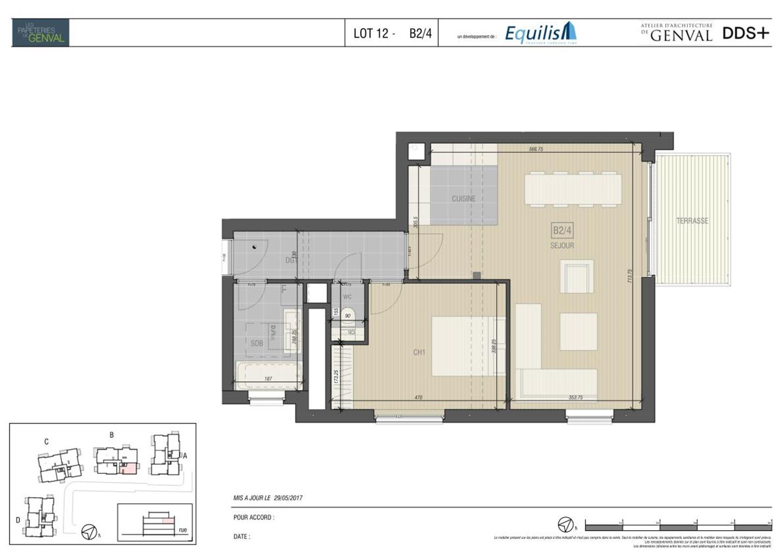 Appartement - Rixensart - #3780013-21