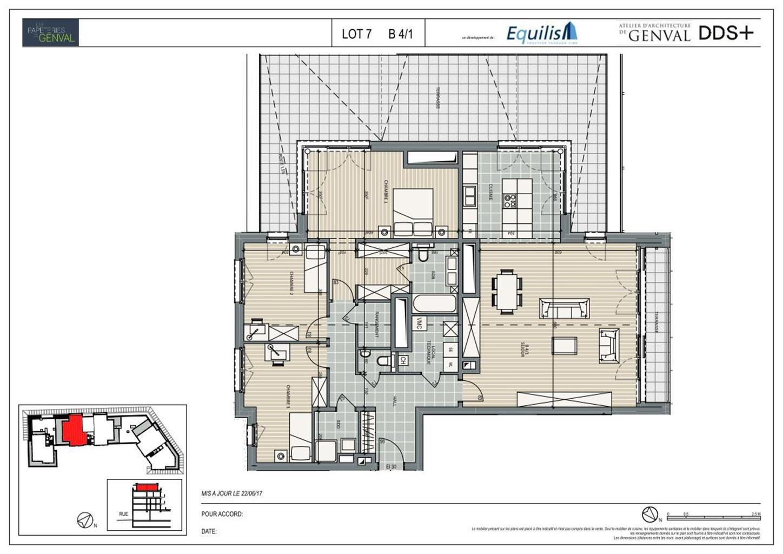Appartement - Rixensart - #3780028-3