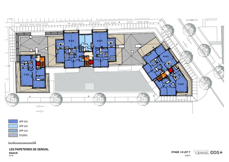 Appartement - Rixensart - #3780028-4