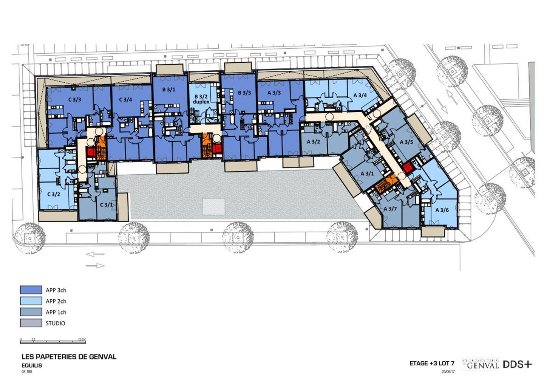Appartement - Rixensart - #3780033-3