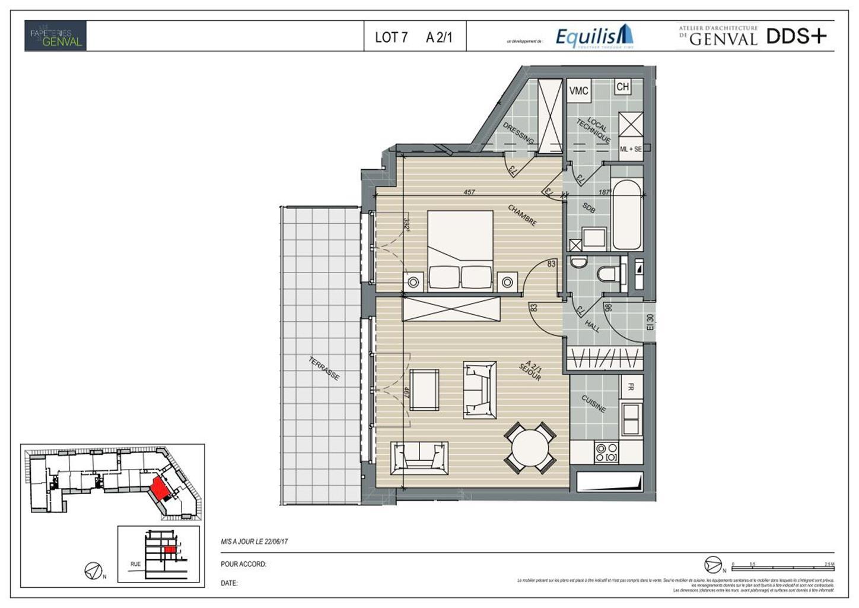 Appartement - Rixensart - #3780045-4