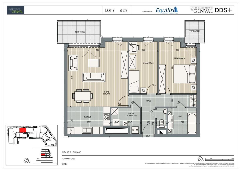 Appartement - Rixensart - #3780055-25