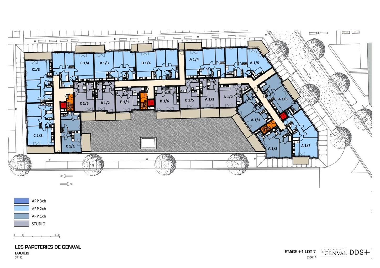 Appartement - Rixensart - #3780064-5