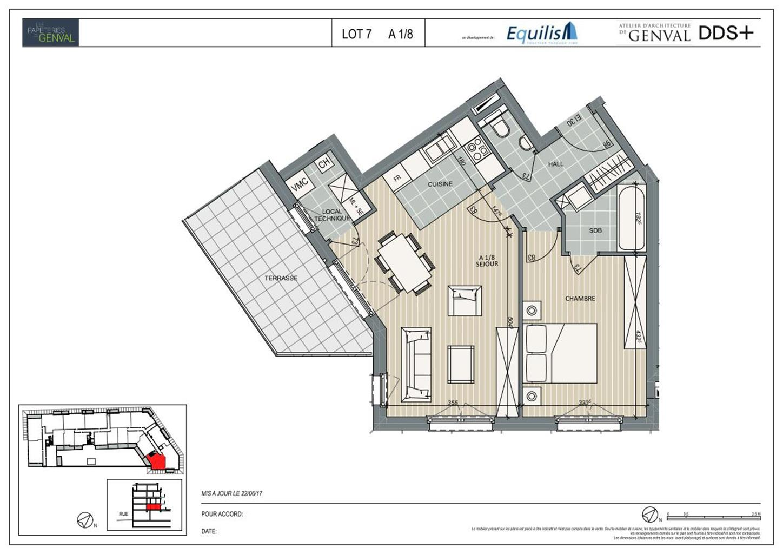 Appartement - Rixensart - #3780071-10
