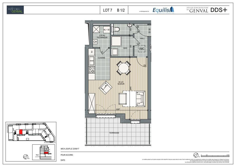 Studio - Rixensart - #3780073-12