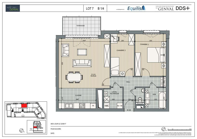 Appartement - Rixensart - #3780075-4