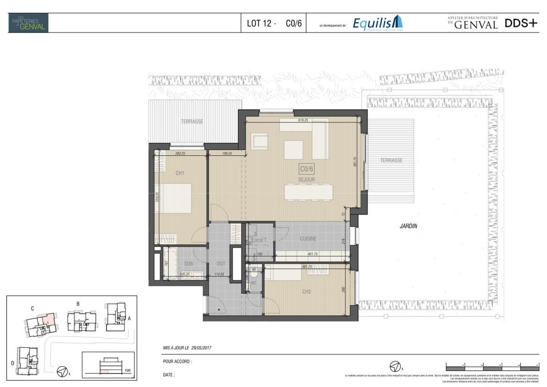 Appartement - Rixensart - #3780100-6