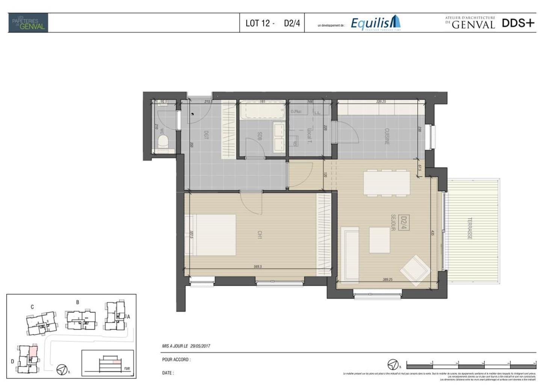 Appartement - Rixensart - #3780108-7