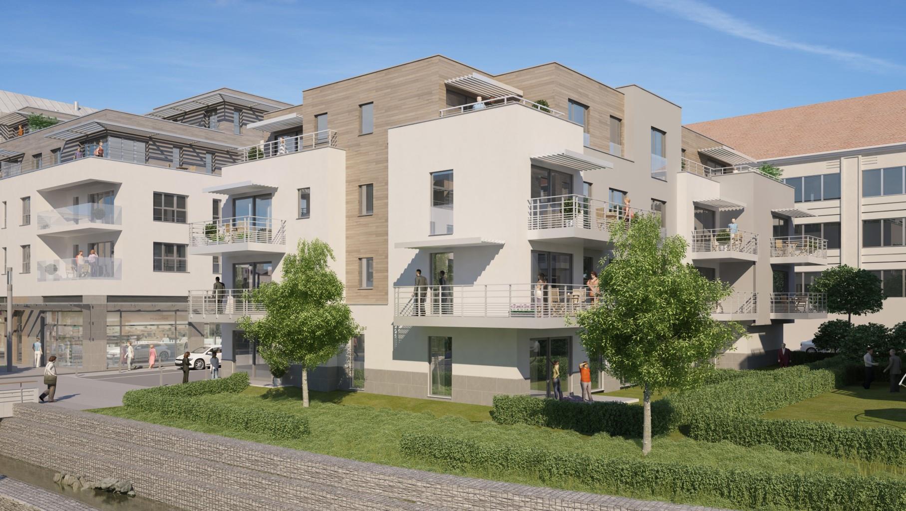 Appartement - Rixensart - #3780114-2