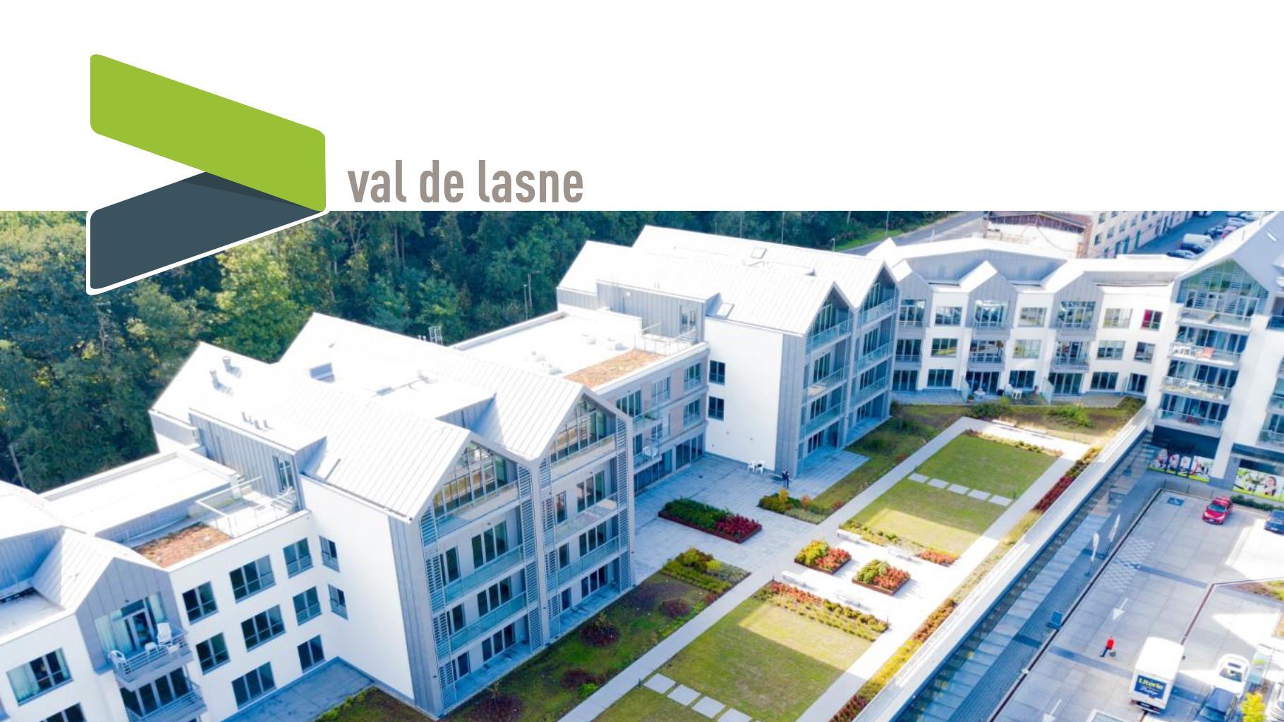 Appartement - Genval - #3806170-1