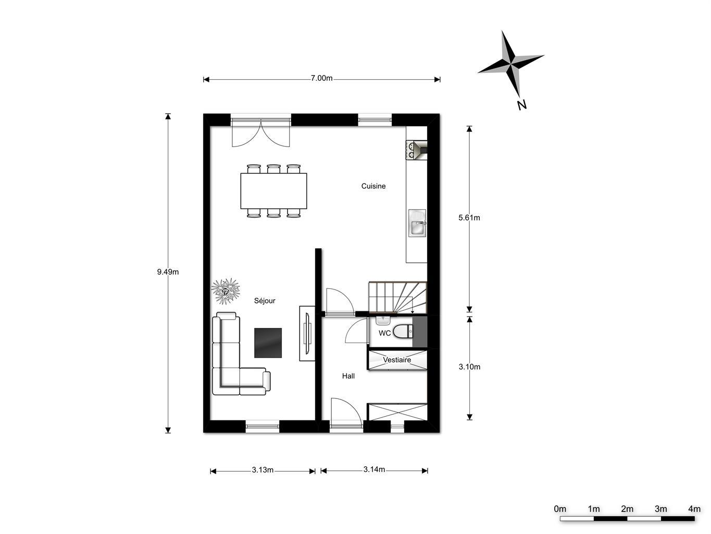 Maison - Eghezee - #3911626-8