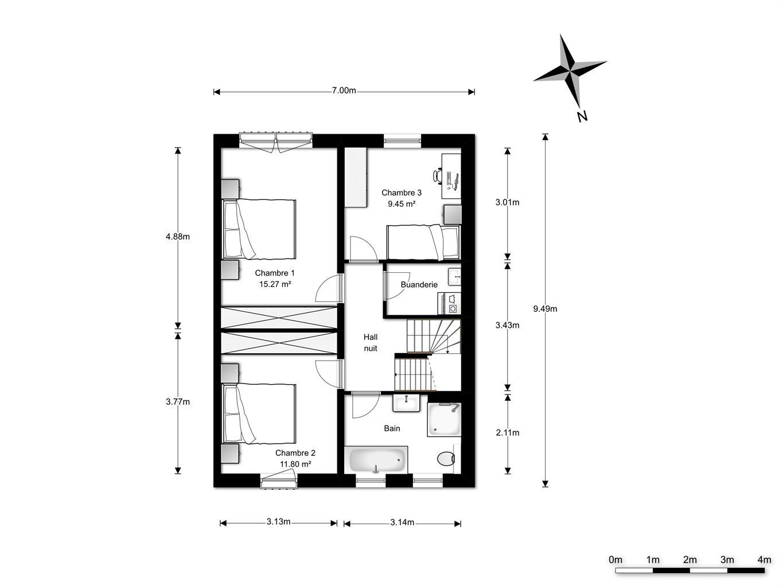 Maison - Eghezee - #3911626-9
