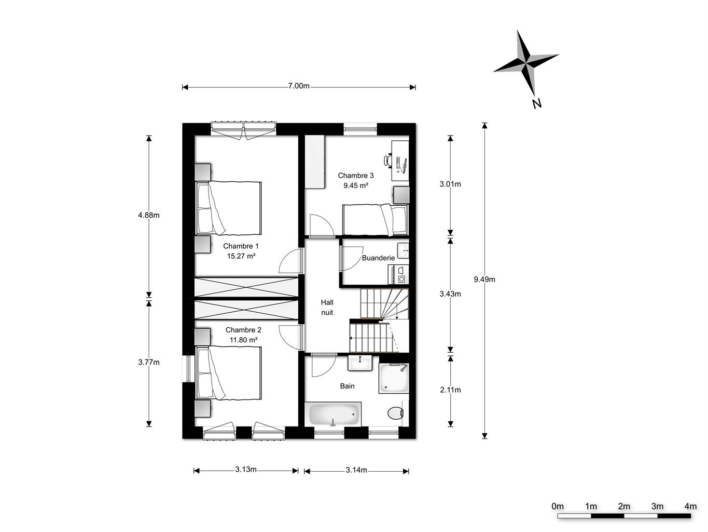 Maison - Eghezee - #3911627-9