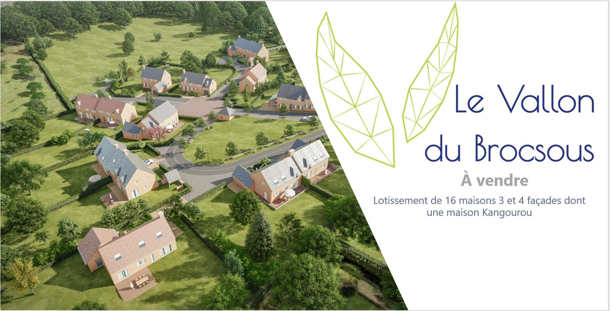Maison - Dion-Valmont - #3963419-10