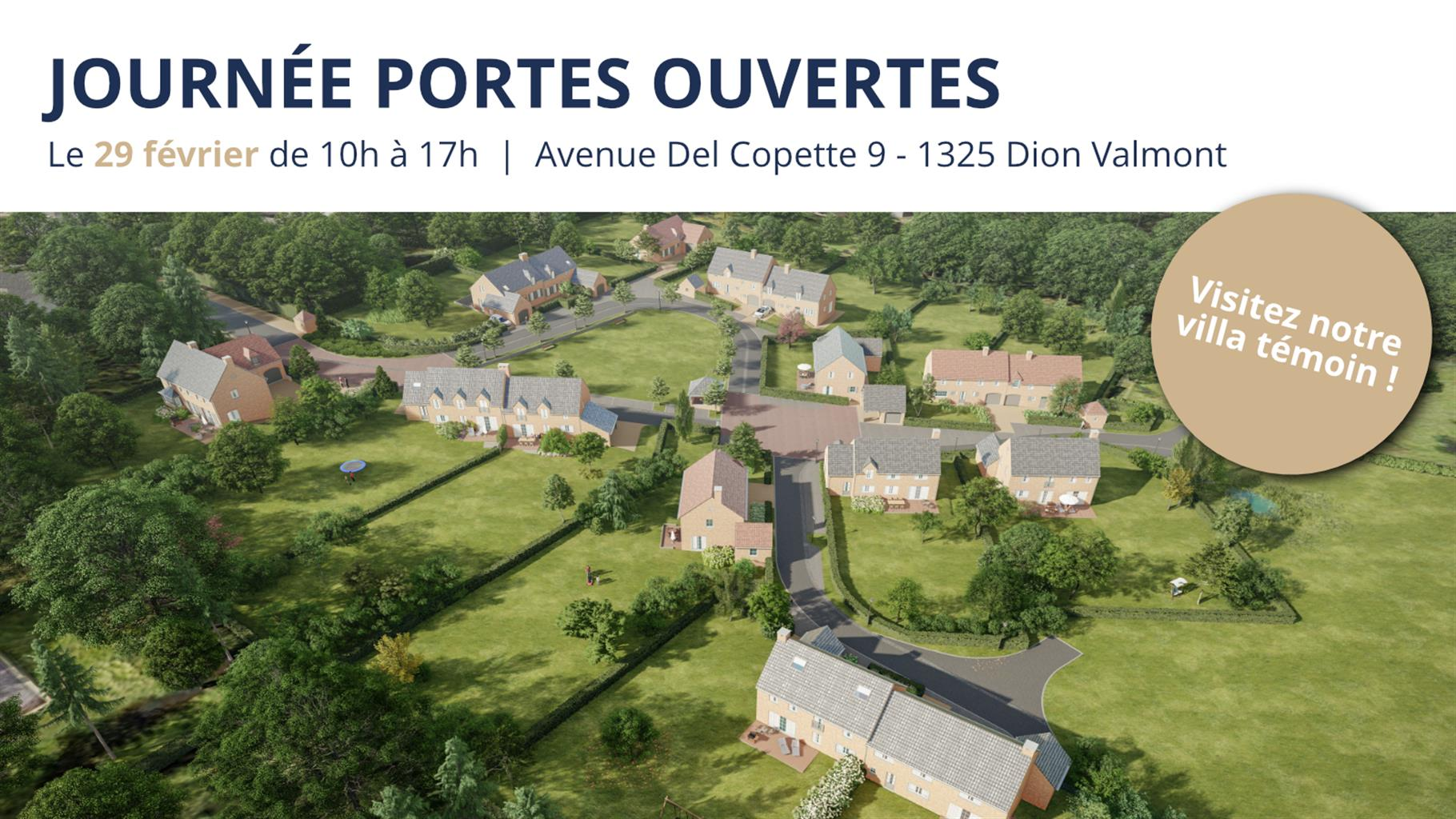 Maison - Dion-Valmont - #3963419-19