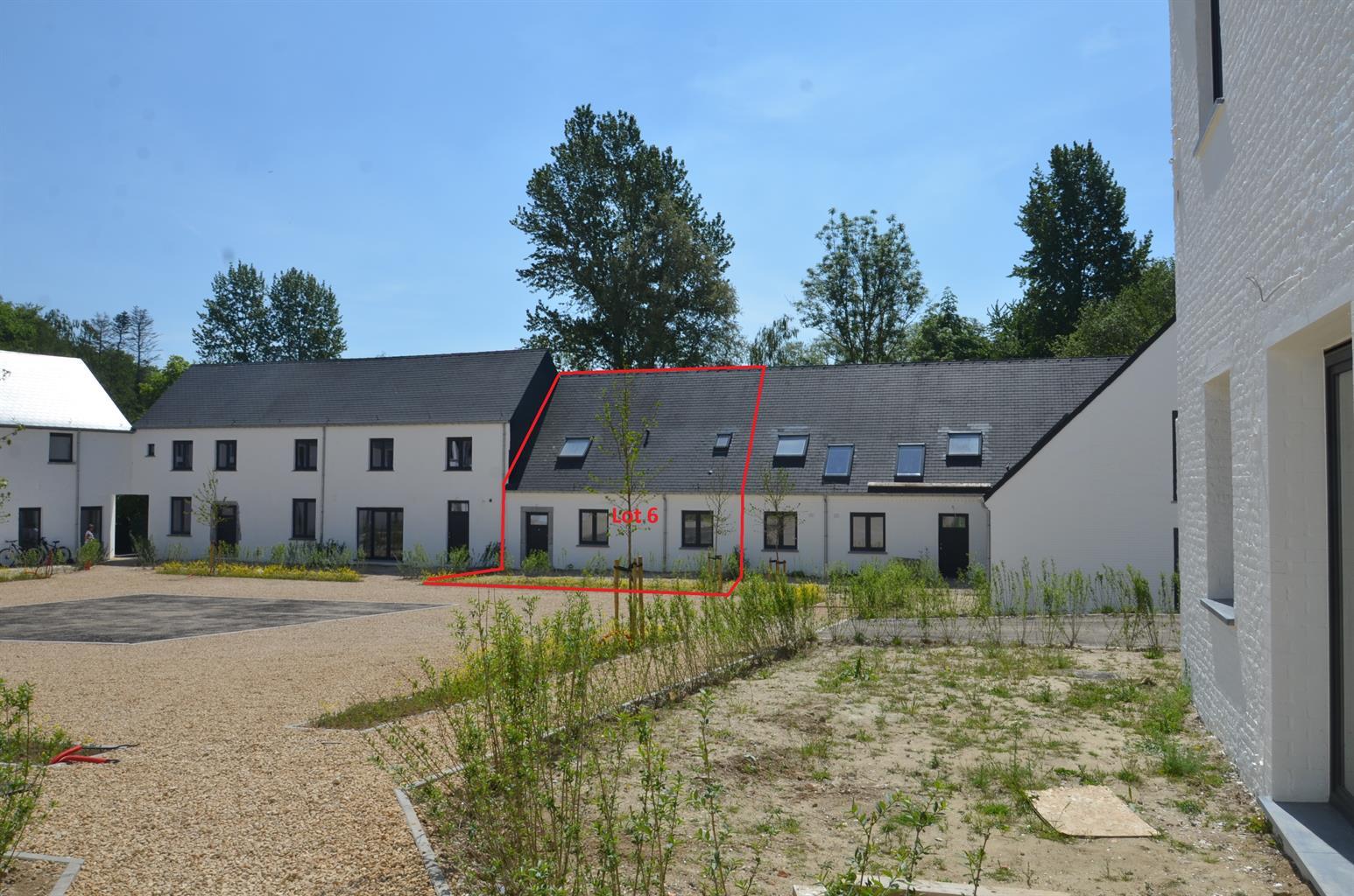 Maison - Genappe Bousval - #4074820-0