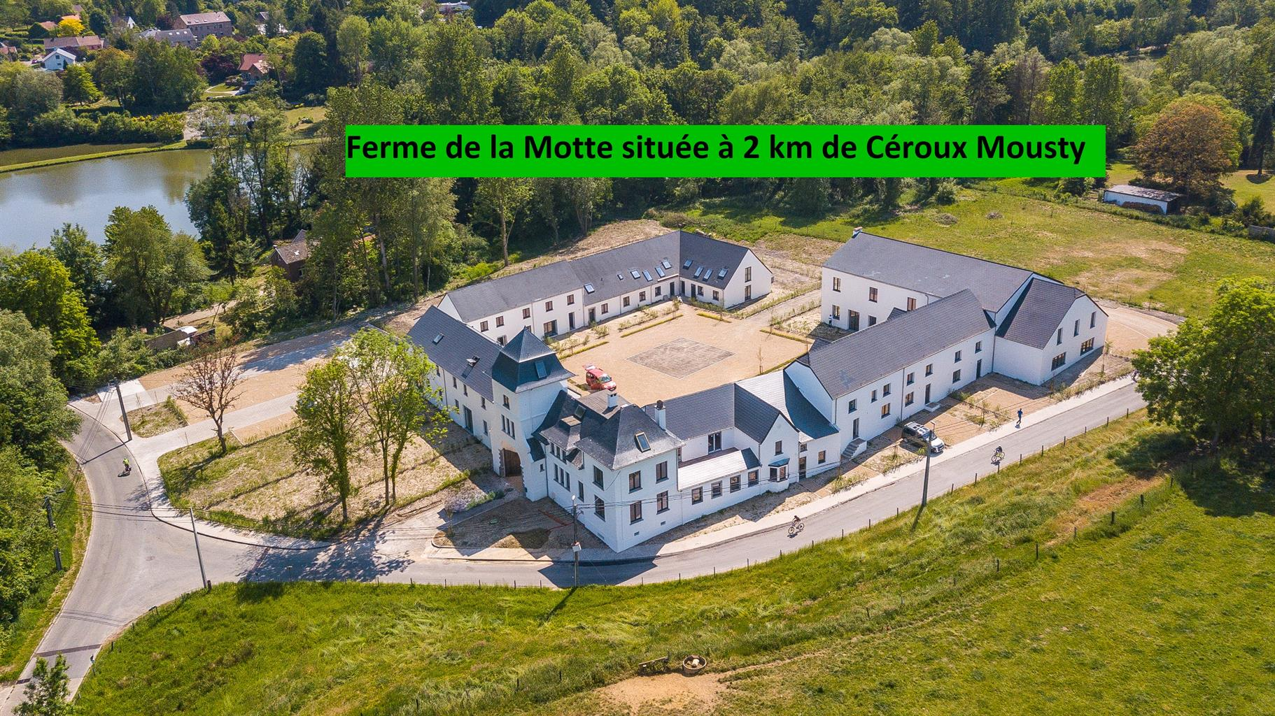 Maison - Genappe Bousval - #4074820-9