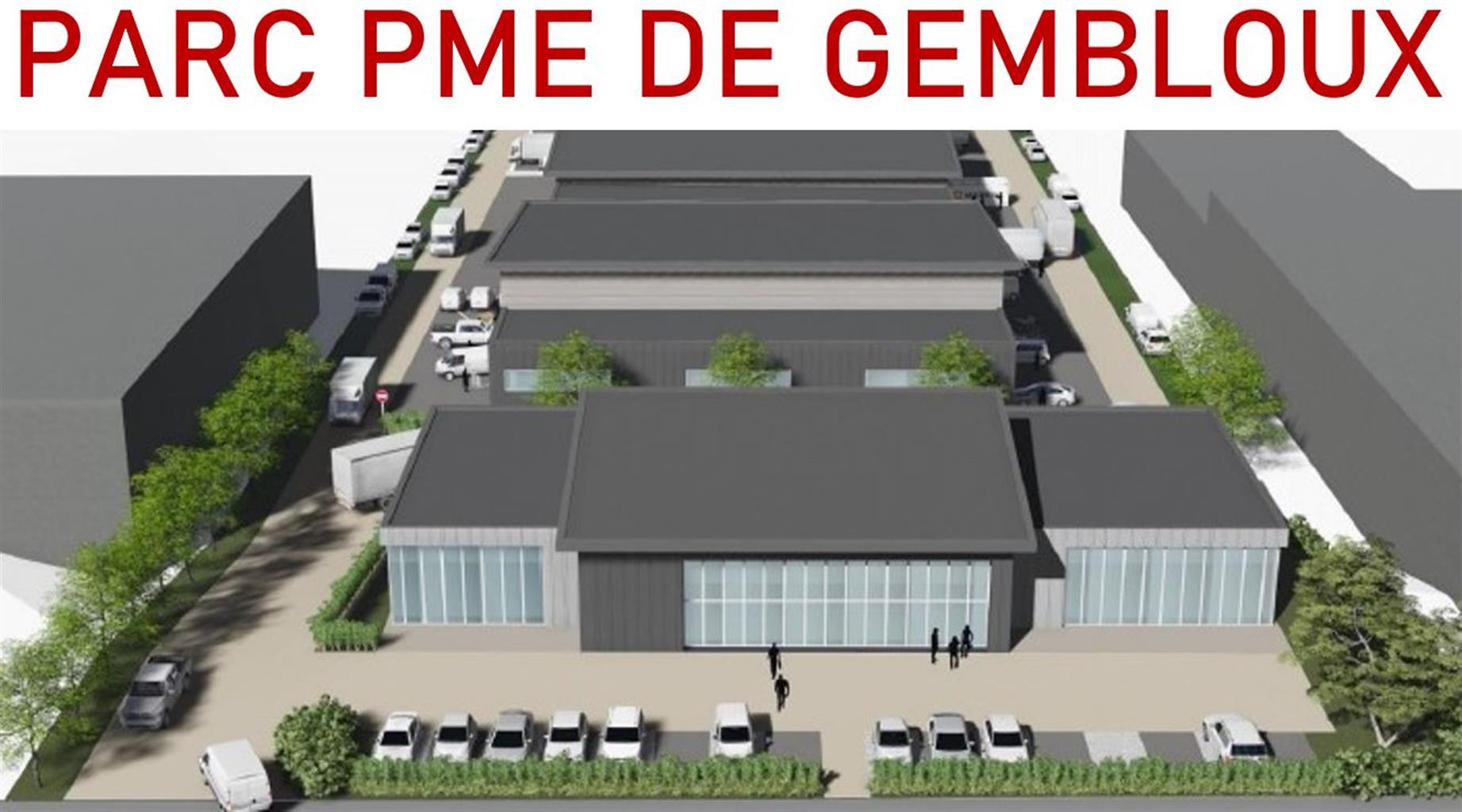 Unité PME - Gembloux - #4086071-0