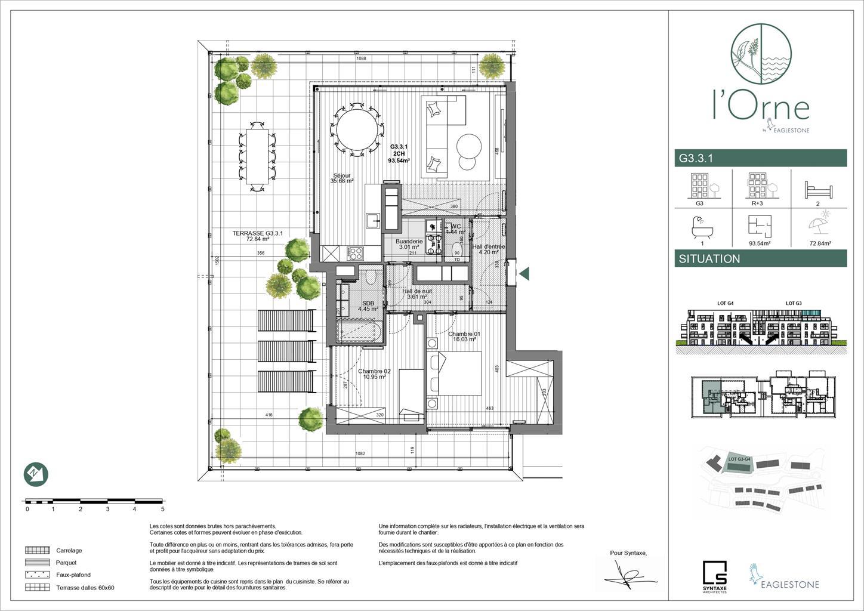 Appartement - Mont-Saint-Guibert - #4110634-9