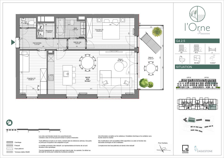 Appartement - Mont-Saint-Guibert - #4110876-8