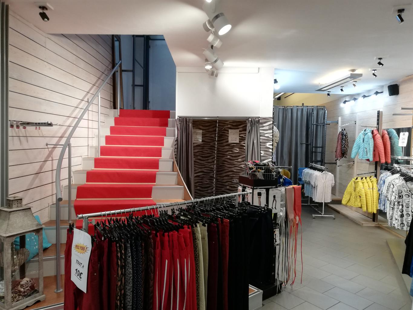 Immeuble commercial - Wavre - #4129533-4