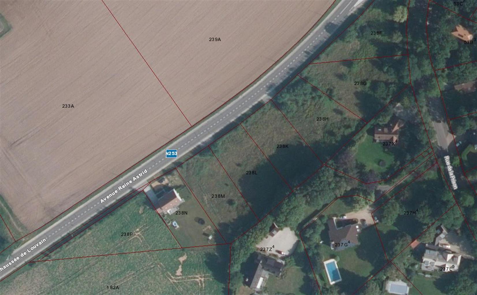 Terrain à bâtir - La Hulpe - #4141908-11