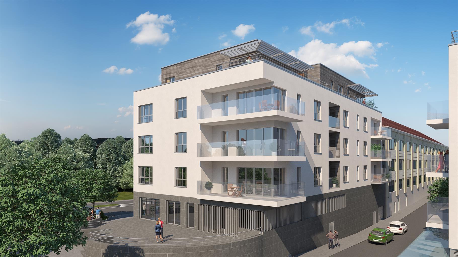 Appartement - Rixensart - #4143536-3