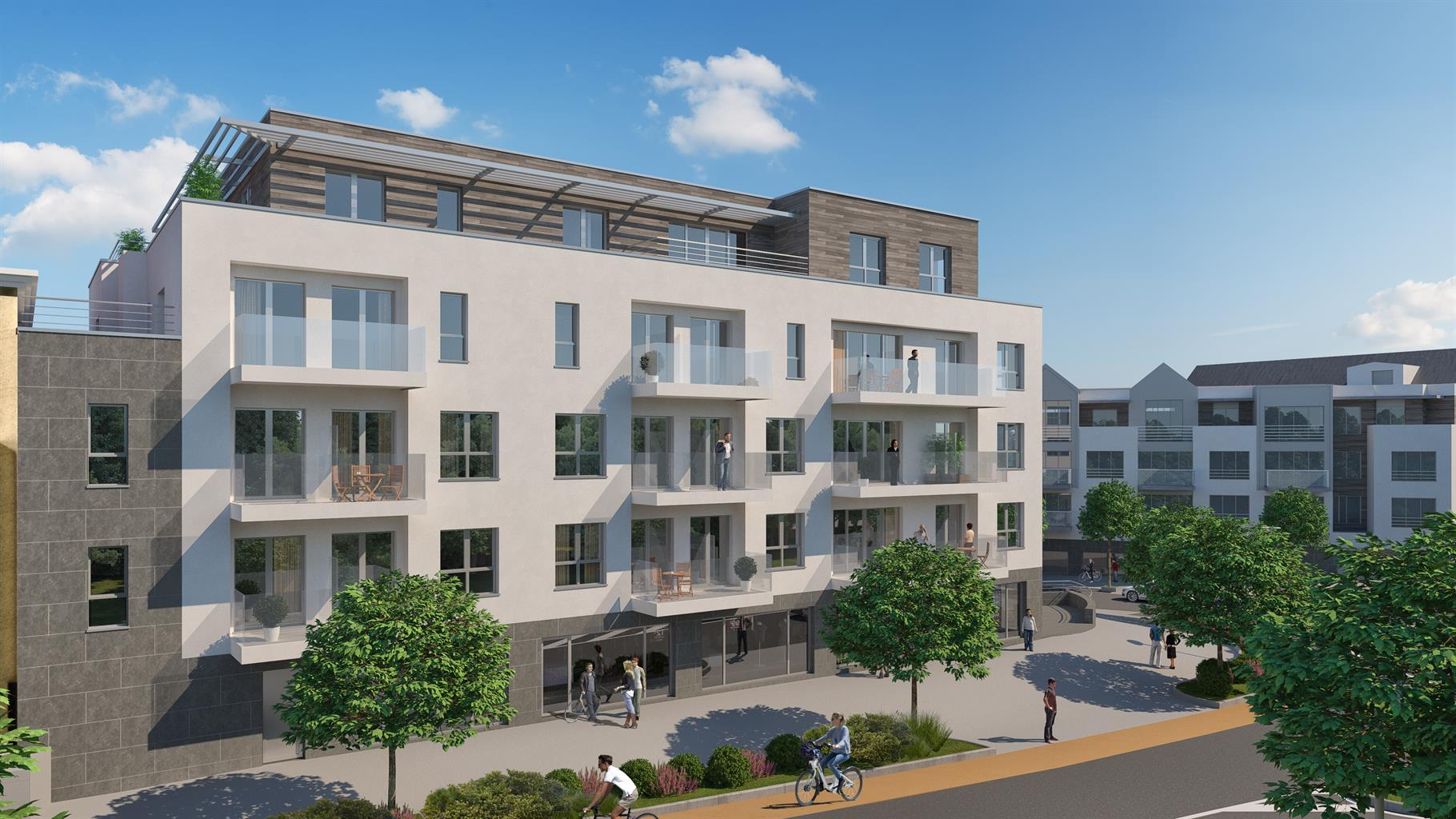 Appartement - Rixensart - #4143536-15
