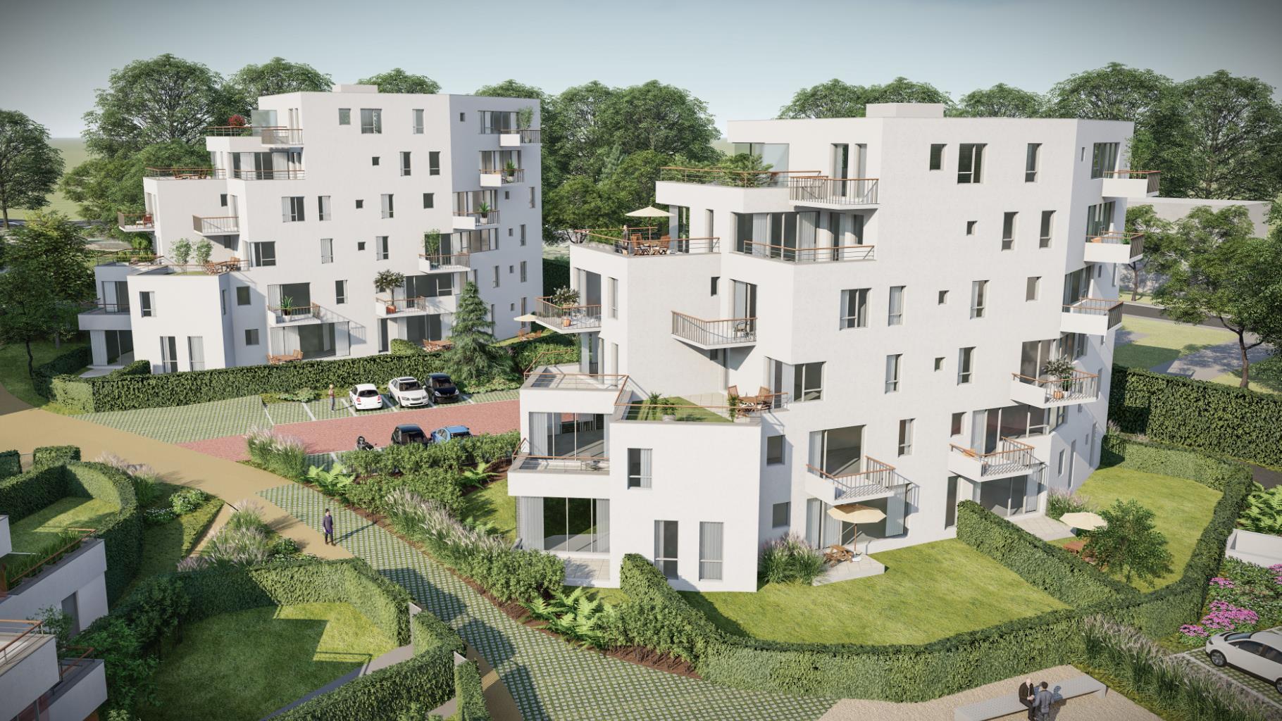 Appartement - Wavre - #4199955-16