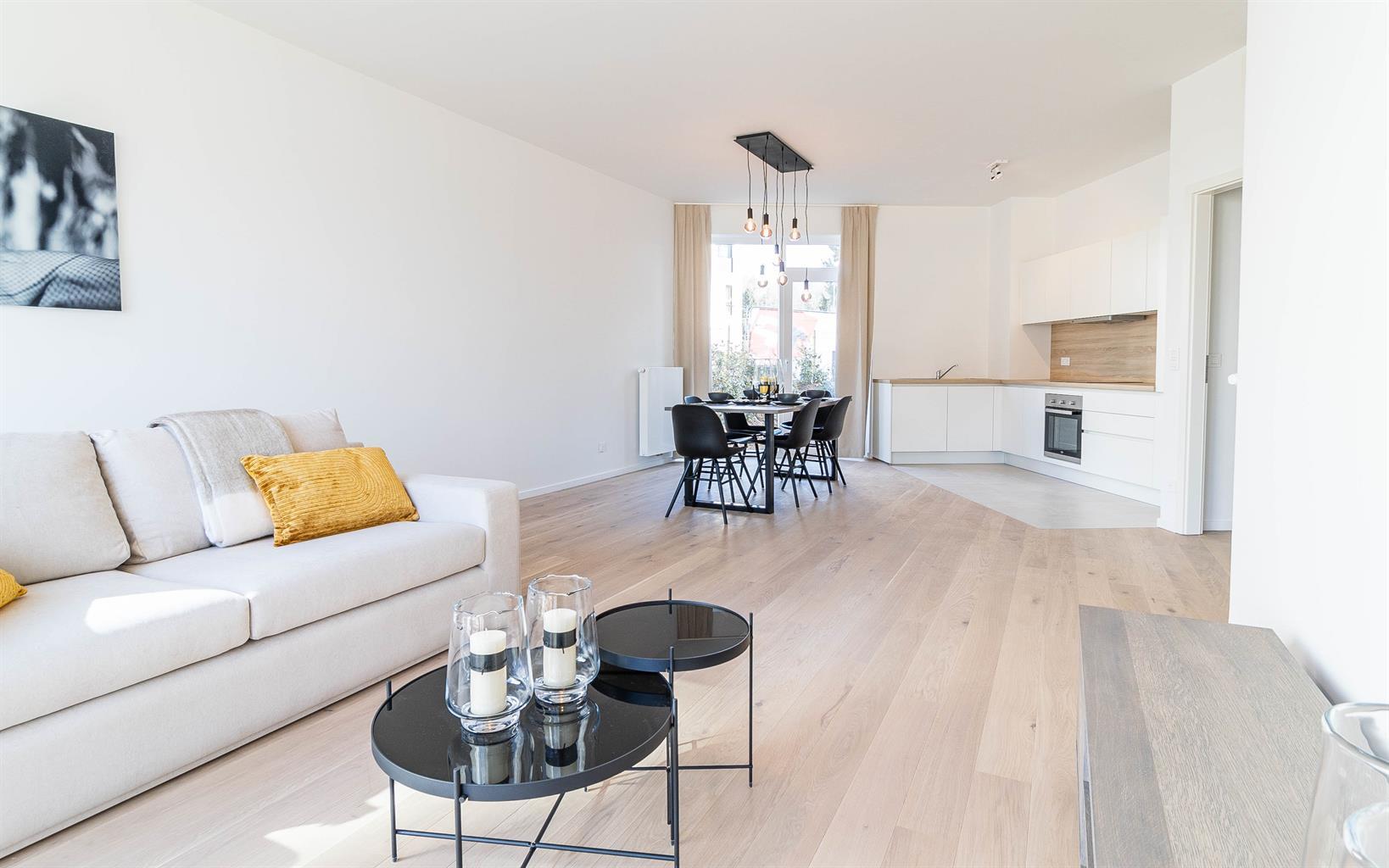Appartement - Wavre - #4199955-9