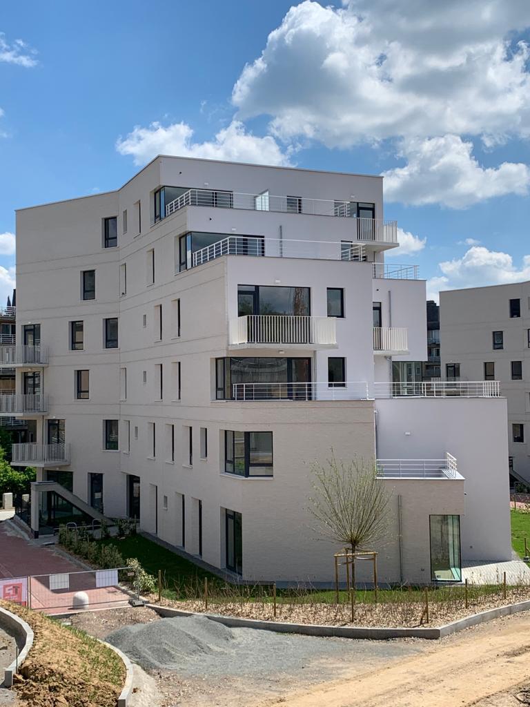 Appartement - Wavre - #4199962-24