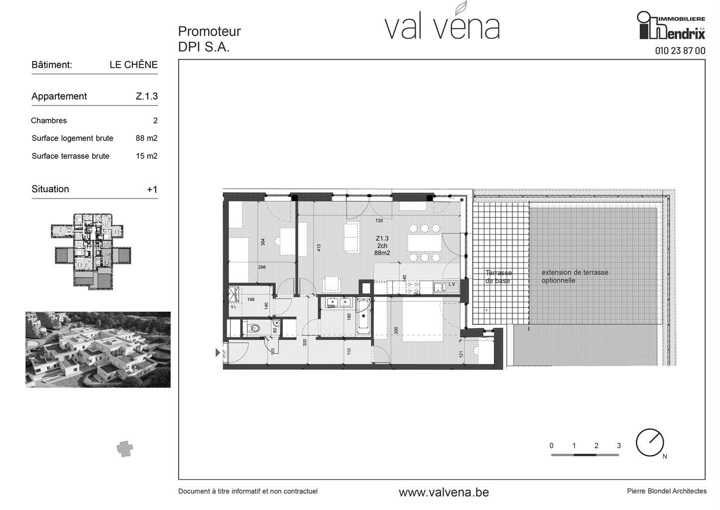 Appartement - Wavre - #4199963-4