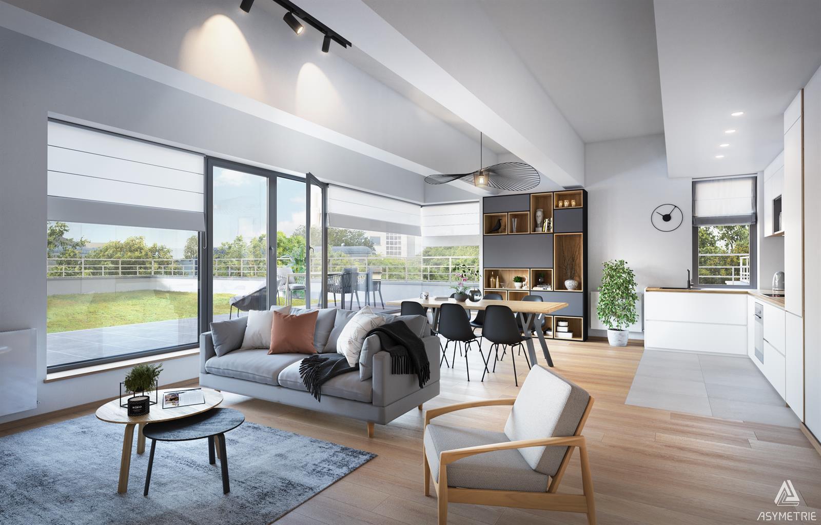 Appartement - Wavre - #4199966-5