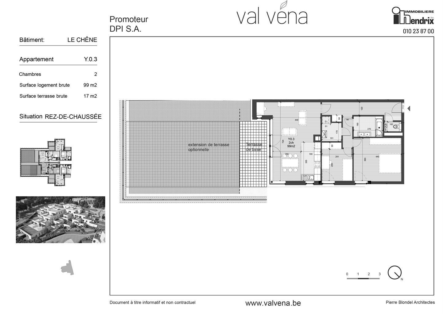 Appartement - Wavre - #4199970-4