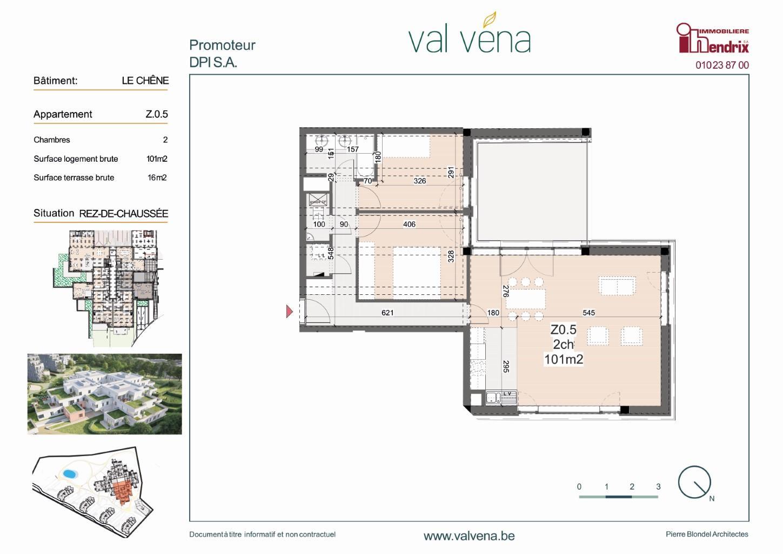 Appartement - Wavre - #4199985-6