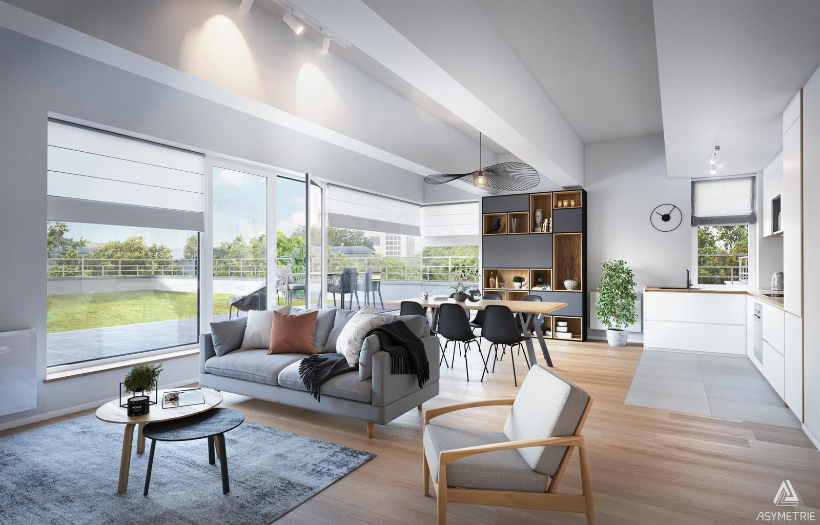 Appartement - Wavre - #4199990-0
