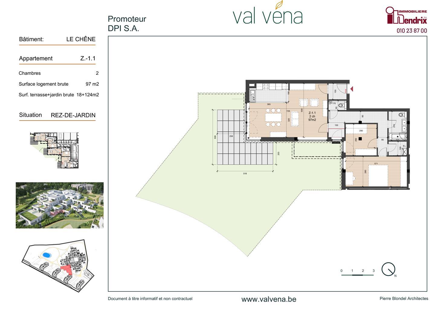Appartement - Wavre - #4200013-4