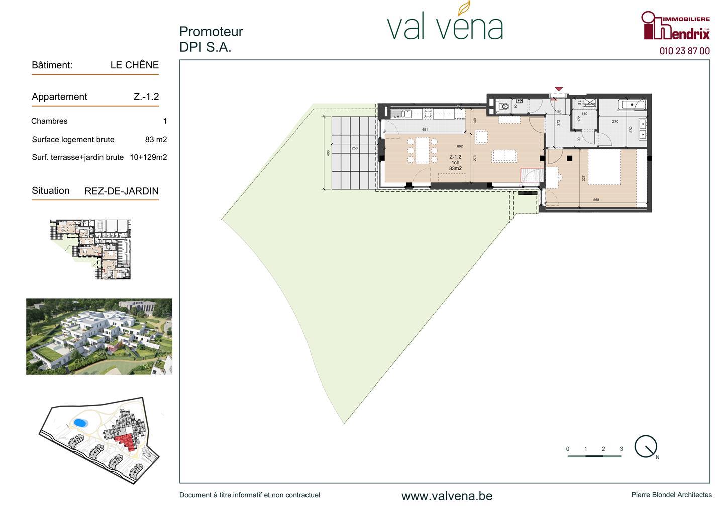 Appartement - Wavre - #4200016-4