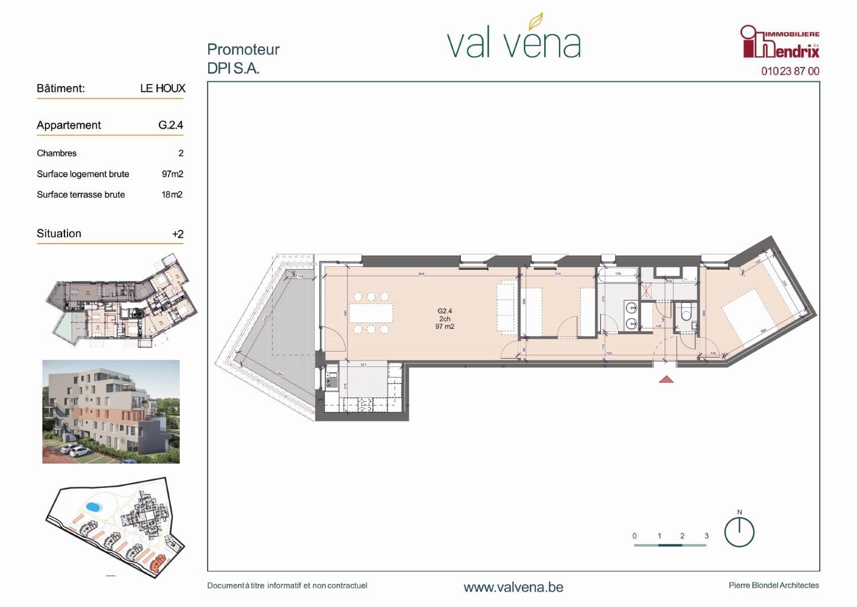 Appartement - Wavre - #4200056-6
