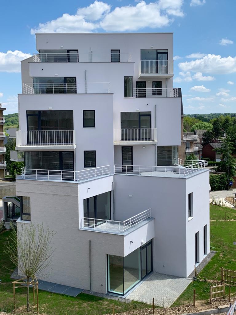 Appartement - Wavre - #4200128-26