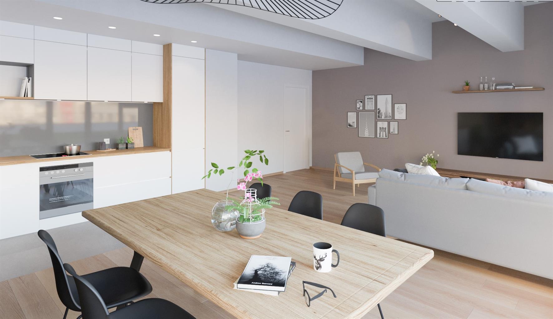 Appartement - Wavre - #4200160-4