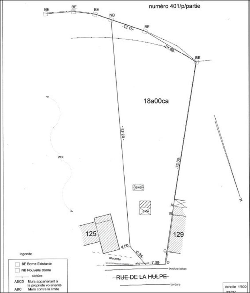 Terrain à bâtir - Rixensart - #4268638-5