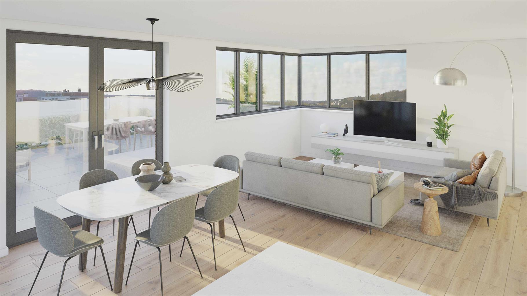 Appartement - Wavre - #4269669-4