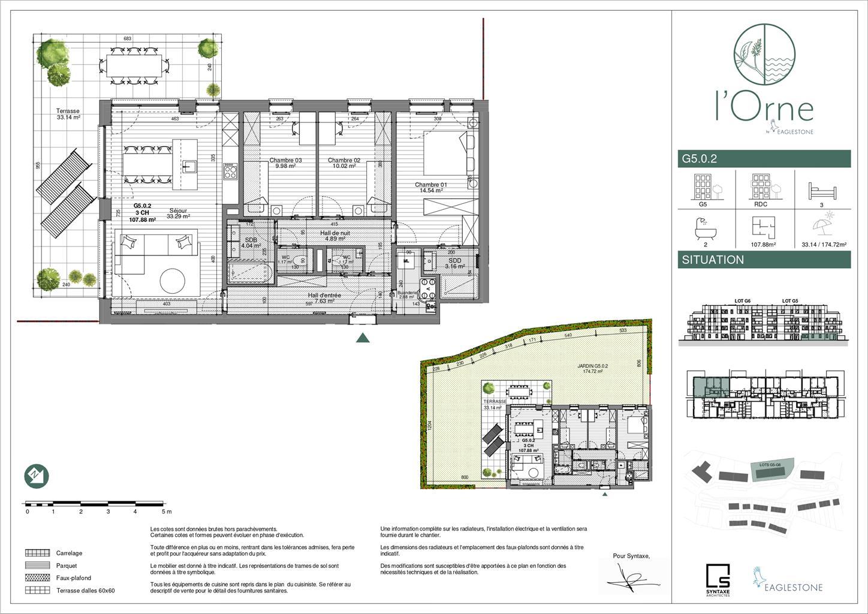Appartement - Mont-Saint-Guibert - #4270882-0