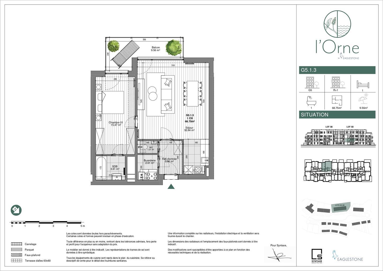 Appartement - Mont-Saint-Guibert - #4270886-0
